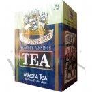 Mlesna ムレスナ『President's Brew Tea Flowery Fannings TEA (リーフタイプ/ミルク・ティー向き)』100g
