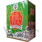 Mlesna ムレスナ『Royal Colonial Tea/ロイヤル・コロニアルティー (リーフタイプ/ストレート)』100g