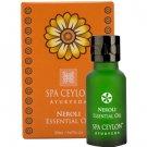 SPA CEYLON『ネロリ・エッセンシャルオイル (精油) NEROLI - Essential Oil』20ml