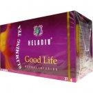 Heladiv 『スリミング・ティー/Gold Life Herbal Infusion Slimming Tea』 25ティーバッグ入