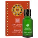 SPA CEYLON『オレンジ・エッセンシャルオイル (精油) ORANGE - Essential Oil』20ml
