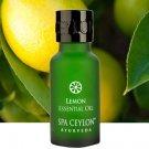 SPA CEYLON『レモン・エッセンシャルオイル (精油) LEMON - Essential Oil』20ml