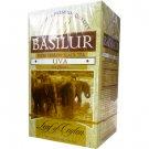 BASILUR TEA バシラーティー 『UVA / ウバ 』 20ティーバッグ