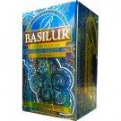 BASILUR TEA バシラーティー 『Magic Nights/ マジック・ナイト』 20ティーバッグ