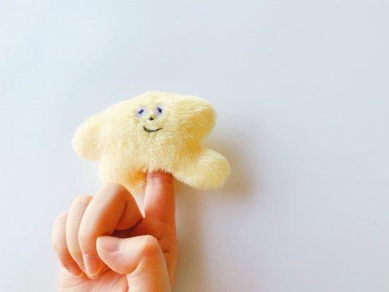 【受注制作】ゆらゆら指人形   作:pon pon frappe