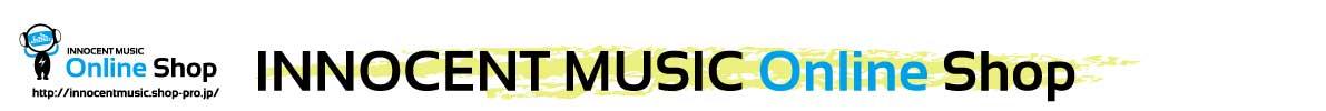 INNOCENT MUSIC ONLINE SHOP