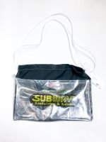 AIRR SUPER PLASTIC BAG /black
