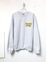 SPUT performance ''IMAGE DOWN'' sweatshirt