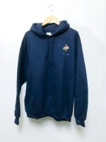 中川刺繍店 ''YOU'VE GOT MAIL'' hoodie