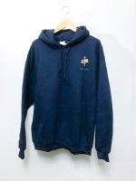 中川刺繍店 ''YOU'VE GOT MAIL'' hoodie