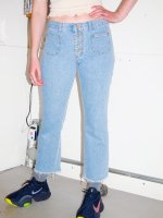 airr - AUTO MOPPING SYSTEM PANTS 5.