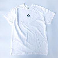 AIRR - SPORT T-shirt / white