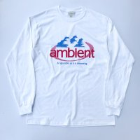 SPUT performance - ambient L/S T-shirt