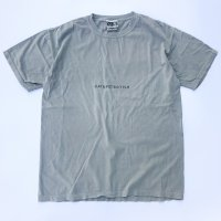SPUT performance - CAT&PETBOTTLE T-shirt(Escape) / Grey