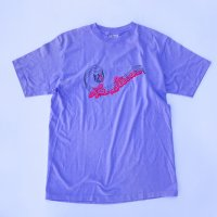 La Sierra T-shirt / Purple
