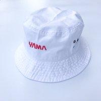 YAMASTORE Souvenir - YAMA Bucket hat