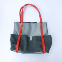AIRR - Rubber bag 1.