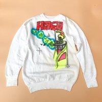 1965s Hawaii airbrush sweatshirt