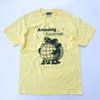 SPUT performance - Amazing Contrast T-shirt