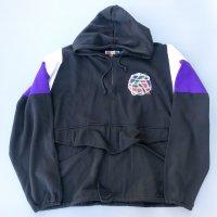1980s Bootleg FILA hoodie