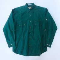 Hiking shirt / Green