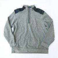 Calvin Klein half-zip sweatshirts