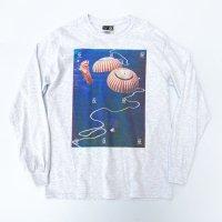 SPUT performance - MISSISSIPPI L/S T-shirt