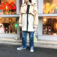 30%OFF QFD - AW19 RUBBER COAT / White<img class='new_mark_img2' src='https://img.shop-pro.jp/img/new/icons20.gif' style='border:none;display:inline;margin:0px;padding:0px;width:auto;' />