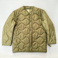 Quilted liner jkt<img class='new_mark_img2' src='https://img.shop-pro.jp/img/new/icons10.gif' style='border:none;display:inline;margin:0px;padding:0px;width:auto;' />