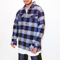 Patagonia plaid flannel shirt