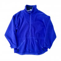 Columbia fleece jkt / Blue