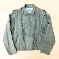 Design cotton jkt / Khaki