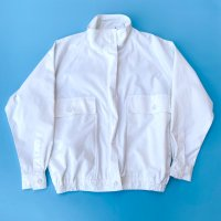 Big two pockets jkt / White