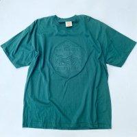 Baltimore souvenir embossing T-shirt