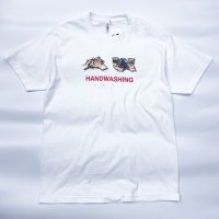 DMC - HANDWASHING 2020 T-shirt