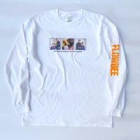 DMC - FLOWBEE L/S T-shirt