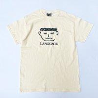 SPUT performance - LANGUAGE T-shirt