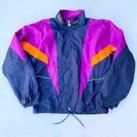 1980s asics GORE-TEX nylon jkt