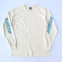 SPUT performance - KNEES L/S T-shirt  NAT
