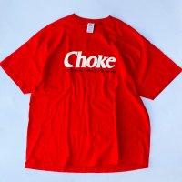 Choke THE OFFITIAL YANKEE SOFT DRINK T-shirt
