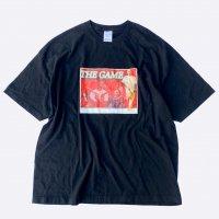 THE GAME Hip-Hop T-shirt