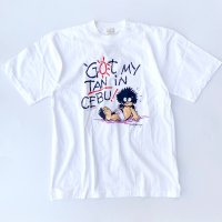 CEBU souvenir T-shirt