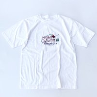 BAGUIO CITY souvenir golf T-shirt