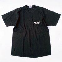 1990s NOKIA logo T-shirt