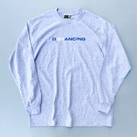 SPUT performance - DistANCING L/S T-shirt