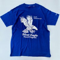 1980s Silver Eagle T-shirt