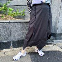 AWA - shida skirt / BLK