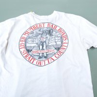 ED MUMBERT BAIL BONDS T-shirt
