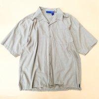 Ocean Pacific open collar shirt / KHA