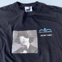 AIRR - SECRET AGENT T-shirt 2.